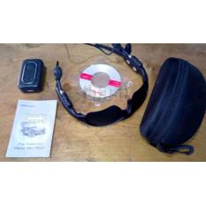 Очки спортивеые с mp3 плеером   (USB, akб Li, драйвера, ЗУ, чехол)   VB