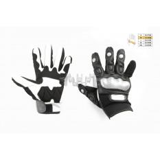 Рукавички SCOYCO (mod: MC-33, size: M, чорні, текстиль) арт.P-3695