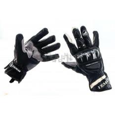 Перчатки  (черно-белые, size M)   VEMAR