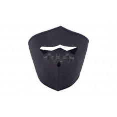 Подшлемник-маска   (черный)