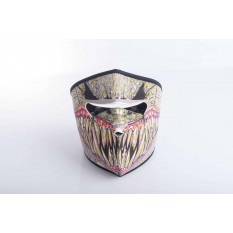 Подшлемник-маска   MONSTER
