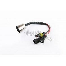 Провода коммутационные лампы биксеноновой   H6