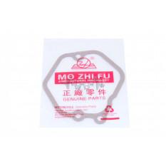Прокладка крышки головки цилиндра м/б   178F   (6Hp)   (2 болта)   DIGGER