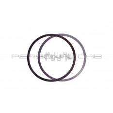 Прокладки головки цилиндра   МТ, ДНЕПР   (пара) (алюминий)   EVO