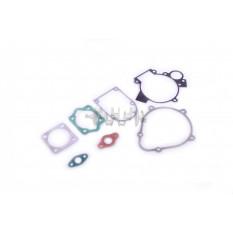 Прокладки двигателя (набор)   веломотор   CJl
