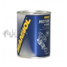 Промывка масляной системы 350мл   (9900 Motor Flush)   MANNOL