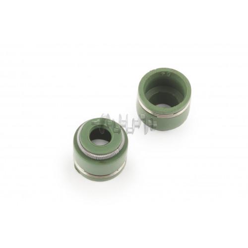 Сальники клапанов (пара)   4T GY6 50   KOMATCU