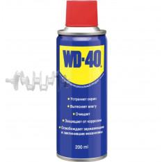 Смазка проникающая универсальная 200мл   WD-40   (#GPL)