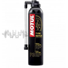 Средство для ремонта и подкачки шин 300мл   (TYRE REPAIR)   MOTUL   (#102990)
