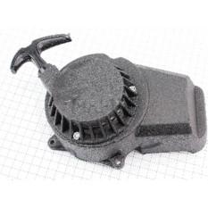 Стартер ручной (в сборе)   ATV   (тип 1)