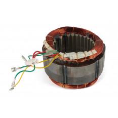 Статор бензогенератора ET-950 (D-147, d-95, L-53mm) JIANTAI арт.B-493