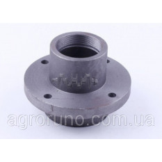 Маточина колеса мототрактора (4 шпильки) ST арт.D-320205