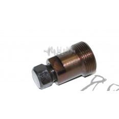 Знімач магніту генератора (ротора) 2T TB50, Suzuki RUN (ланцюгова трансмісія) SHUK арт.S-1713
