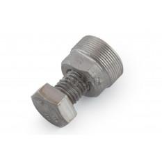Съемник магнита генератора (ротора)   4T GY6 50   VT   (#2)