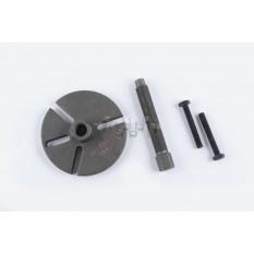 Знімач магніту генератора (ротора) універсальний KOMATCU арт.P-3193