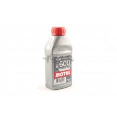 Тормозная жидкость   RBF 600   (500мл)   MOTUL   (Factory Line)   (#100948)