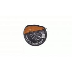 Трос буксировочный 10т   (6м*75mm, полипропилен)   LVT