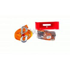 Трос буксировочный 3т   (4,5м*60mm, полипропилен)   LVT