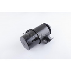 Фільтр повітряний (в зборі) мотоблока 186F (9Hp, на два болта) DIGGER арт.D-664