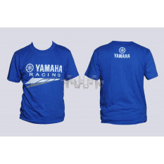 Футболка (size: XL, mod: Racing, 100% бавовна) Yamaha арт.O-536