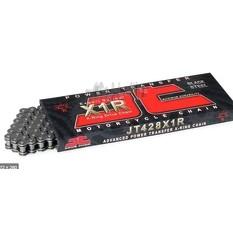 Ланцюг трансмісії 428-140 X-Ring X1R (сальникова) (JTC428X1R140SL) (до 250 см3) (Японія) J арт.C-3414