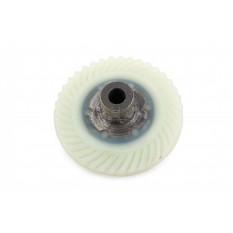 Шестерня ведомая привода электропилы CRAFT 2050, Einhel (d-10mm, D-80,5mm 39 шлицов)