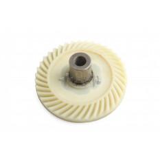 Шестерня ведомая привода электропилы CRAFT 2250, Лидер  (d-10mm, D-86,5mm 39 шлицов)