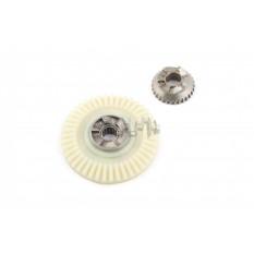 Шестерня ведена приводу електропили Matrix (D-85,1mm 43 шліців) арт.D-2122