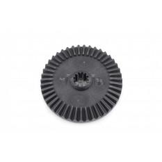 Шестерня ведомая привода электропилы Байкал, Фиолент (d-16mm 12 шлицов, D-86,9mm 43 шлицов)