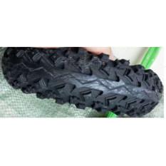 Шина (дитяча коляска) 200 * 50 (H-003 цельнорезіновое, Chao Yang-Top Brand) LTK арт.S-6393