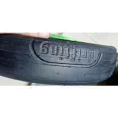 Шина (дитяча коляска) 230 * 60 (A-1075 HOTA) LTK арт.S-6416