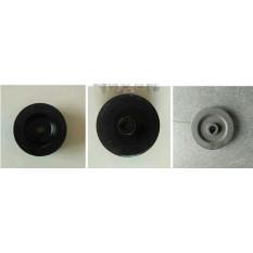 Шкив ременной косилки   (профиль В, Ø95 мм)   KAM