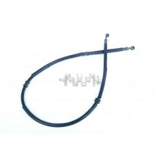 Шланг гальмівний гідравлічний 1200mm MANLE арт.S-4659