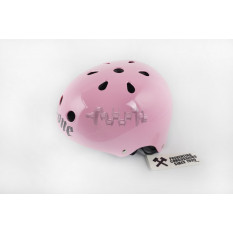 Шлем райдера   (size:M, розовый) (США)   S-ONE