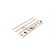 Шпильки цилиндра (4шт)   Active 110   (+гайки и направляющие)   SUNY