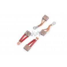 Щітки електростартера мотоблока 175N / 180N (7 / 9Hp) DIGGER арт.D-1208