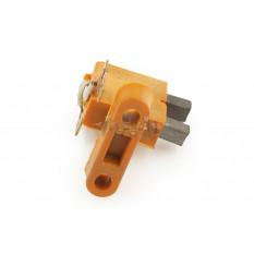 Щітки бензогенератора (1,9-3 кВт) (текстолітовий корпус) JIANTAI арт.B-515