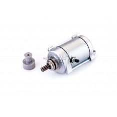 Электростартер   4T CG125/150   (9 шлицов)   ZUNA