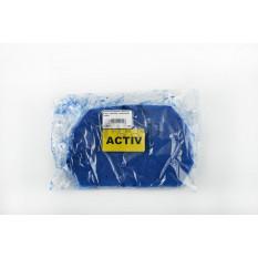 Элемент воздушного фильтра   Active   (поролон с пропиткой)   (синий)   AS