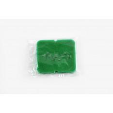 Элемент воздушного фильтра   Delta   (поролон с пропиткой)   (зеленый)   CJl