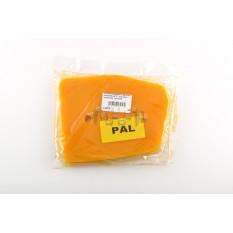 Элемент воздушного фильтра   Honda PAL AF17   (поролон с пропиткой)   (желтый)   AS