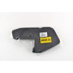 Элемент воздушного фильтра   Yamaha GEAR C   (поролон сухой)   (черный)   AS