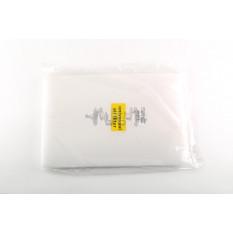 Элемент воздушного фильтра   заготовка 200х300mm   (поролон сухой)   (белый)   AS