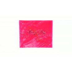 Элемент воздушного фильтра   заготовка 250х300mm   (поролон с пропиткой)   (красный)   CJl