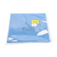 Элемент воздушного фильтра   заготовка 250х300mm   (поролон с пропиткой)   (синий)   AS