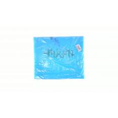 Элемент воздушного фильтра   заготовка 250х300mm   (поролон с пропиткой)   (синий)   CJl