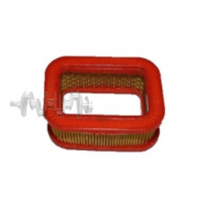 Елемент повітряного фільтра бензопили Goodluck GL4500 / 5200 (квадратний, гармошка) SVET арт.G-3482