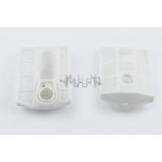 Елемент повітряного фільтра бензопили Goodluck GL4500 / 5200 WOODMAN арт.G-881