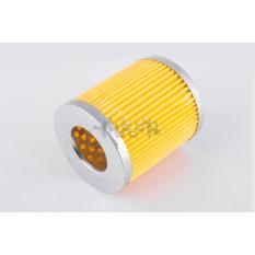 Елемент повітряного фільтра паперовий мотоблока 175N / 180N / 190N (7 / 9Hp) DIGGER арт.D-803