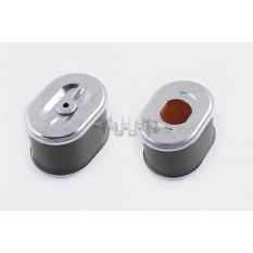 Елемент повітряного фільтра мотоблока 168F / 170F (6,5 / 7Hp) DIGGER арт.D-602